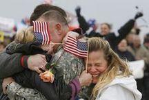 Welcome Home / by VFW Auxiliary