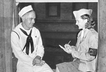 American History / Historical Photos  / by VFW Auxiliary
