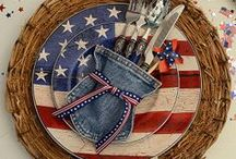 Patriotic Holidays: Memorial Day, Fourth of July, Veterans Day & More / All About Patriotic Holidays: Memorial Day, Fourth of July, Veterans Day & More / by VFW Auxiliary