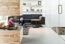 Furnishing / The perfect home is...