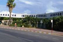 Jamaica Airport Transfers / Jamaica Airport Transfers for Montego Bay, Negril, Ocho Rios, Port Antonio and Kingston. http://www.paradisepalmsjamaicatours.com/airport-transfers/ / by Paradise Palms Jamaica