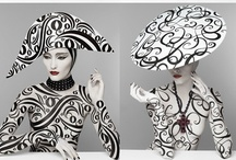 Fashion and Costume / by Charmain Billing