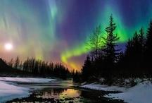 Auroras / Northern lights