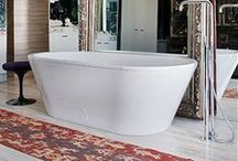 Bathrooms / Take a look at some of the most unique bathrooms we've seen! Plenty of great ideas here!