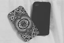Phone cases // / cases for your phone / by Sophia