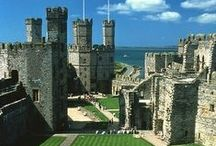 Castles, forts, palaces / Amazing castles, forts, palaces around the world.