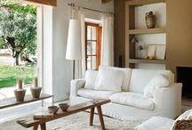 HOME - cozy modern livings