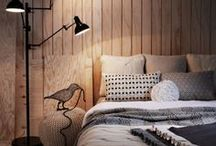HOME - soft bedrooms
