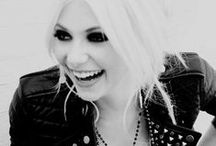 Taylor Momsen / My wcw everyday, sexiest woman alive