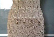 Crochet - szydełkomania / wzory na szydełku