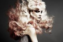 HAIR!!!! / by Charmain Billing