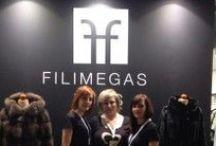 """FILIMEGAS FURS - 33th International Fur Fair of Kastoria / """" FILIMEGAS FURS """" 33th International Fur Fair of Kastoria"""