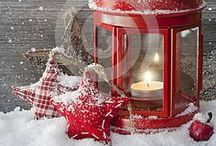 Christmas/Winter / Winter and Christmas. Beautiful winter scenery, Christmas home decor, holiday food and diy projects.