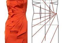 Sewing ( szycie ) / wzory i szablony do szycia odzieży