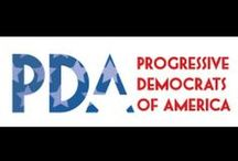 politics (progressive news) / budget deals or about congress    ,pdamerica.org  / by luisa hand