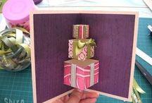 Askarteluun ideoita / Craft ideas for kids