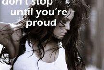 Motivaatio / Motivation