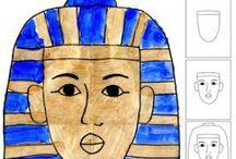 Historia: Egypti ja muut korkeakulttuurit