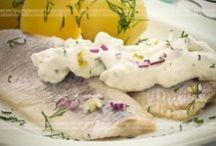 Kulinaria - ryby