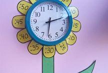 MA: Kello ja aika