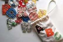Sewing Inspiration & DIY / Sewing tutorials and pins and that inspire!