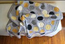 Crochet & Knit / Crochet & Knitting Patterns & Ideas