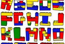 Legot opetuksessa
