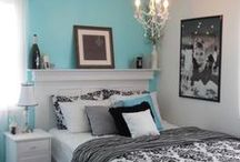 BARBIE DREAM HOUSE / interior design
