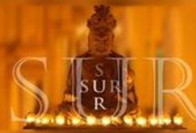 Sur lounge and restaurant