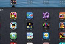 TVT: iPad, sovellukset ja pelit