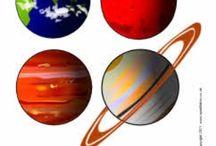 Avaruus ja maailmankaikkeus