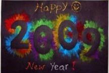 Uusi Vuosi