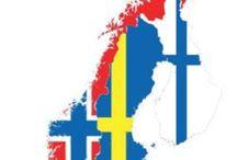 GE: Pohjoismaat