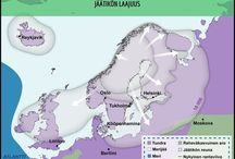 BG: Jääkausi Suomessa