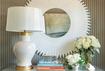 California Chic / See the fabulous designs of our West Coast Designer to the stars, Barclay Butera!