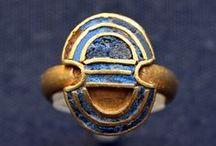 Ancient jewelry / Ancient jewelry