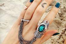 De todo / Diseños de uñas, accesorios, peinados, look, etc.