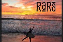 RaRa // fitness