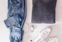Clothing styles ✨