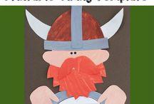 Historia: Viikingit