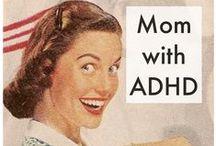 ADHD/Bipolar