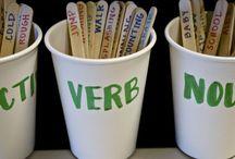 ÄI: Sanaluokat, sijamuodot, lauseenjäsenet