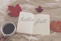 I keep on Fall