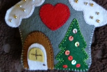 My Creations for Christmas