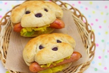 Recipes and Food Ideas for Kids