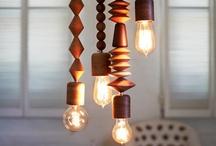 Lamp / by Andrea Nielsen