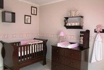 Scruffy Bears ~ Tatty Teddy baby room / Scruffy teddy nursery decor, classic and elegant!