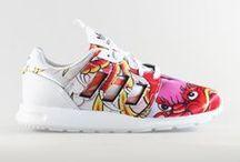 Schuhe bei Brooklyn