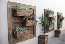 DIY // With Pallets / Because you can DIY!