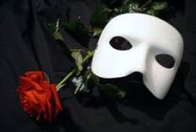 The Phantom of the Opera / Another obsession of mine...